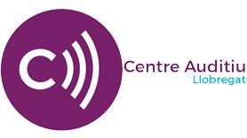 Centre Auditiu Llobregat Logo